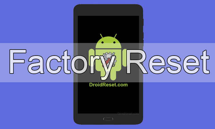 Samsung Galaxy Tab Active 2 WiFi Factory Reset