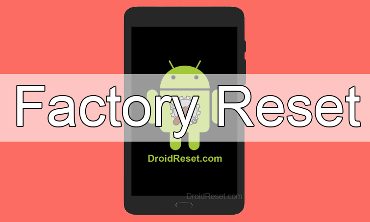 Kiano Intelect 7 Factory Reset